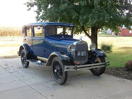 1929 Ford Model A for sale 100822467
